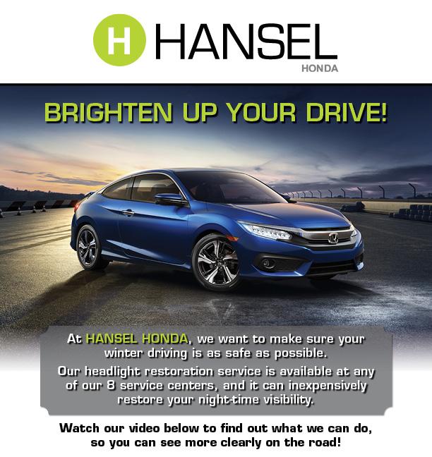 Hansel Honda